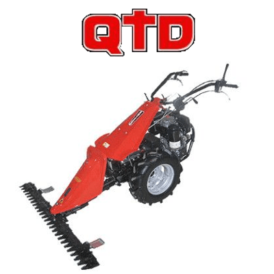 Motosegadoras QTD