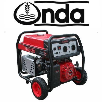 Generadores Eléctricos Onda