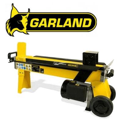 Astilladoras Garland
