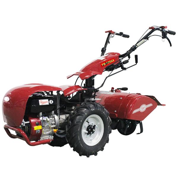 Motocultor Campeon TM-720 GX 8,7 CV