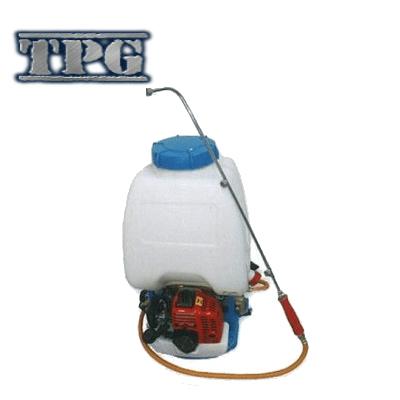 Grupos de pulverizacion TPG