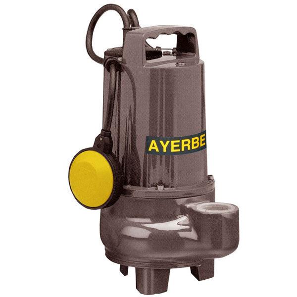 Ayerbe AY 1545 VXC MN 1100W 45mm 9M Wasserpumpe