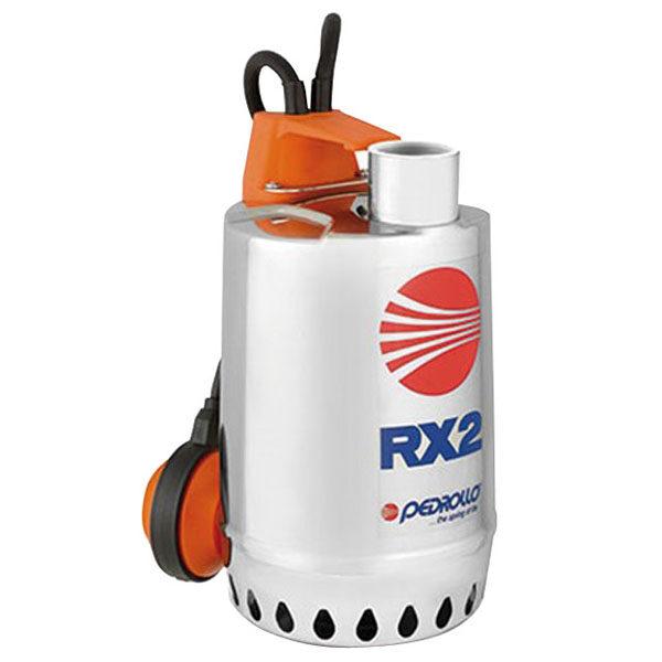 Ayerbe AY 160 RXM1 INOX Wasserpumpe 0,25kW 10mm 10M