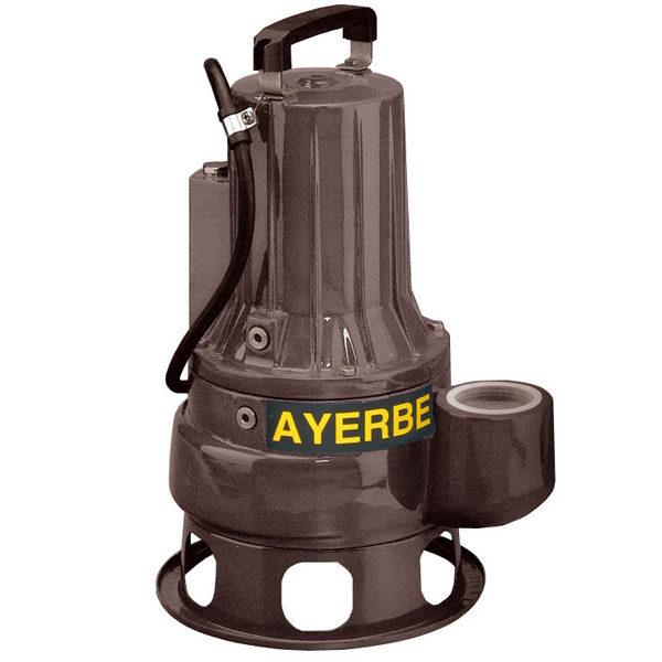 Wasserpumpe Ayerbe AY 2050 VXC MN 1,5kW 50mm 9M
