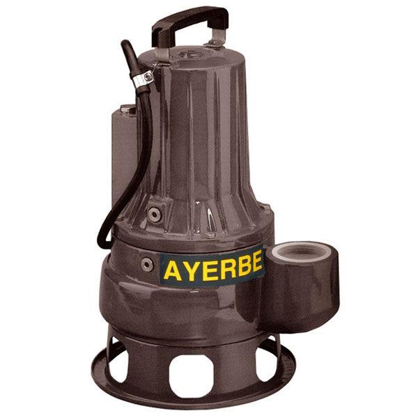 Wasserpumpe Ayerbe AY 2050 VXC TX 1,5kW 50mm 9M