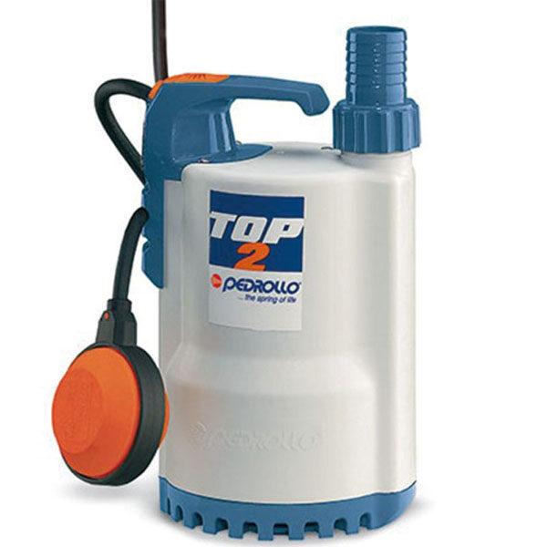 Ayerbe AY 220 TOP 2 M Wasserpumpe 0,37kW 10mm 3M