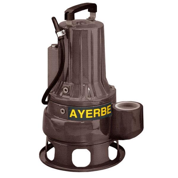 Wasserpumpe Ayerbe AY 3050 VXC TX 1,5kW 50mm 9M