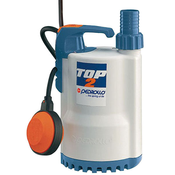 Ayerbe AY 320 TOP 4 NM Wasserpumpe 0,75kW 10mm 5M