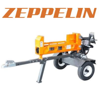 Astilladoras Zeppelin