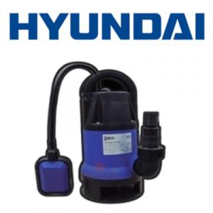 Bombas de Agua Hyundai