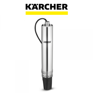 Bombas para pozo Karcher