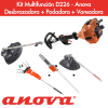 Kit Multifunción Anova D226