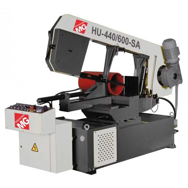 Sierra de corte MG HU 440 600 SA