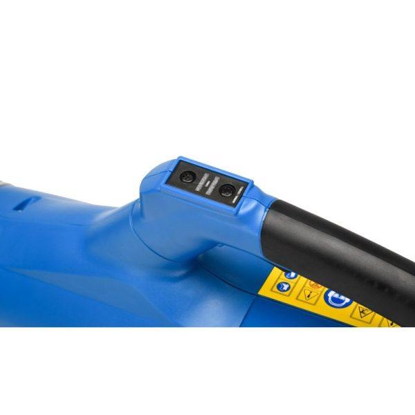 Hyundai HYLB8001-58LI 58v battery blower