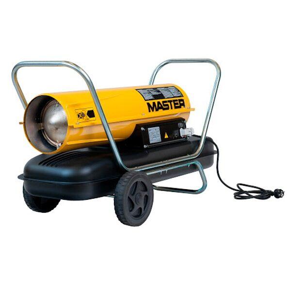 Chauffage à combustion directe MASTER B100 diesel