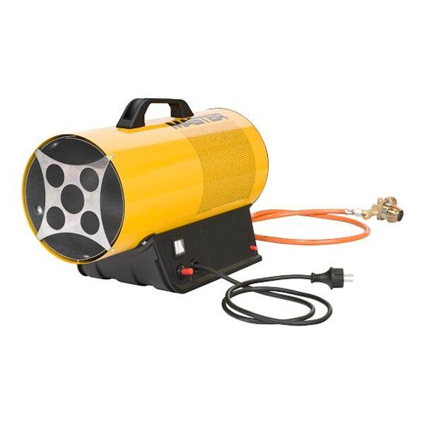 calentador de gas mecánico BLP 17M