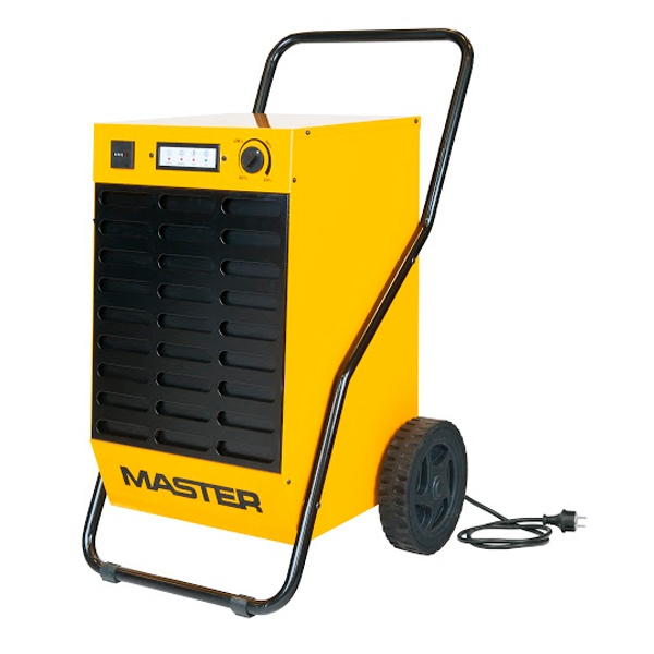deshumidificador master DH 44
