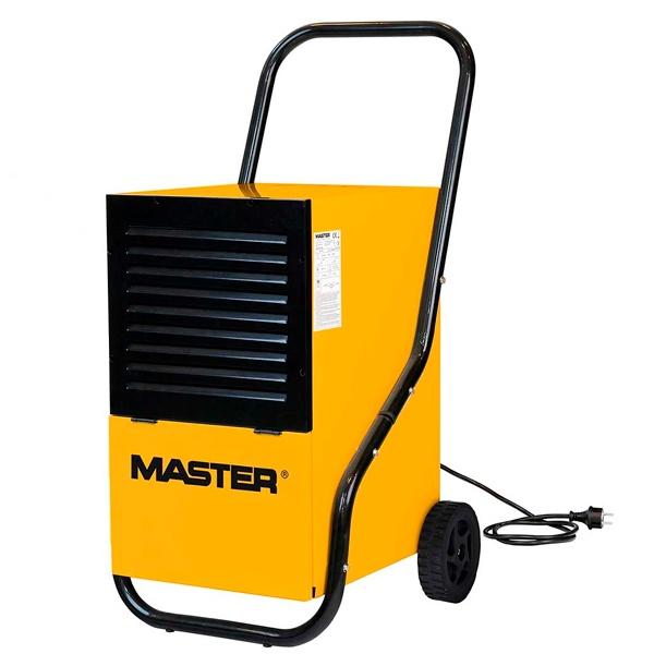 deshumidificador master DH 752