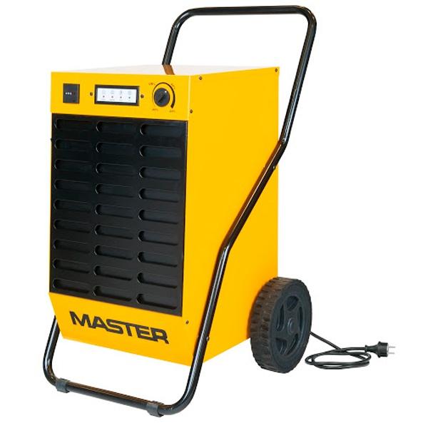 deshumidificador master DH 92