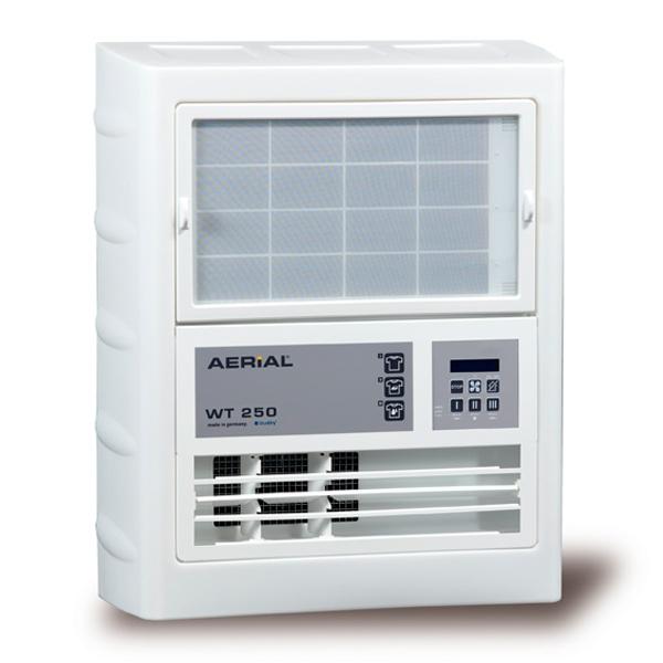 secadora master WT 250