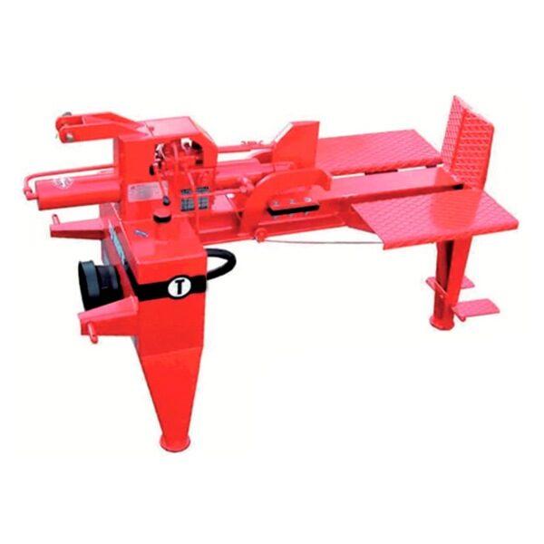 10t Holzspalter für Roteco T10 Traktor