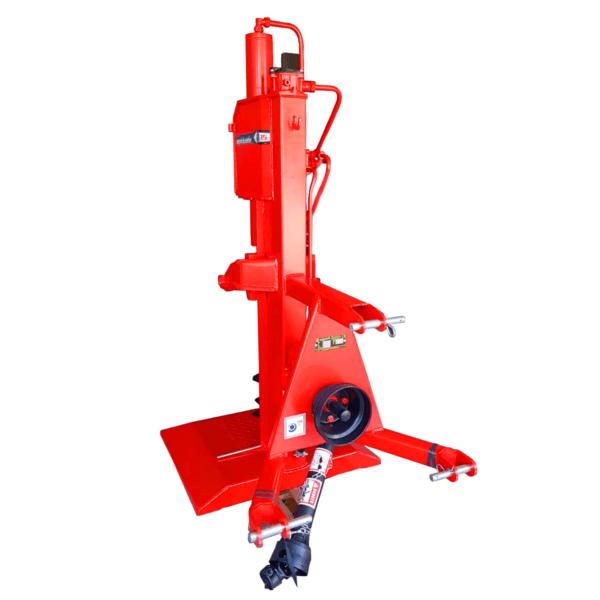 10t log splitter for Roteco VT10 tractor