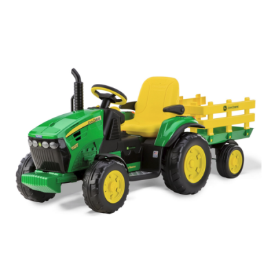 Tractor John Deere Ground Force