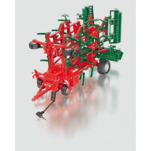 Cultivador Vogel&Noot radio control - escala 1:32