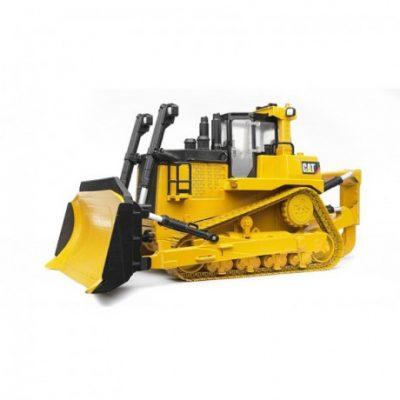 Excavadora grande Cat escala 1:16