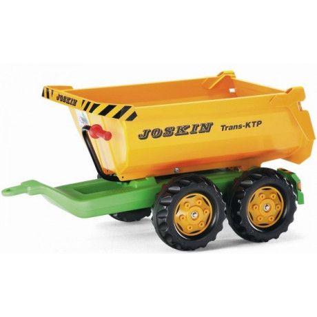remolque-2-ejes-joskin-para-tractor-a-pedales