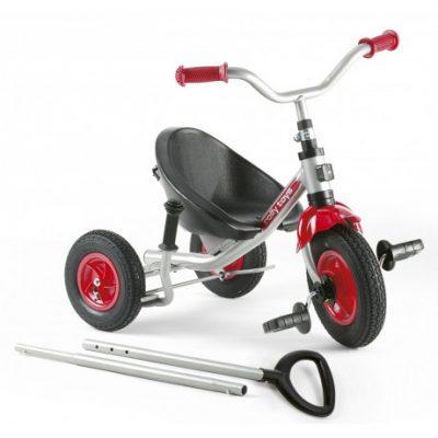 Triciclo a pedales de juguete Rollytrike Trento RollyToys