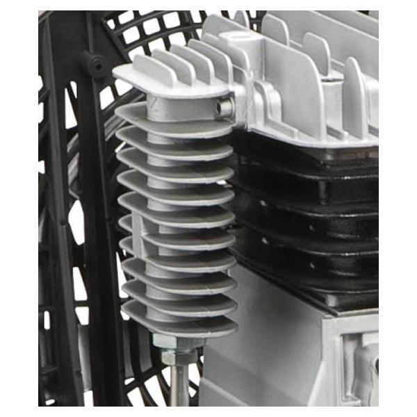 Compresor de aire Airum B2800B/200 FM3 Airum