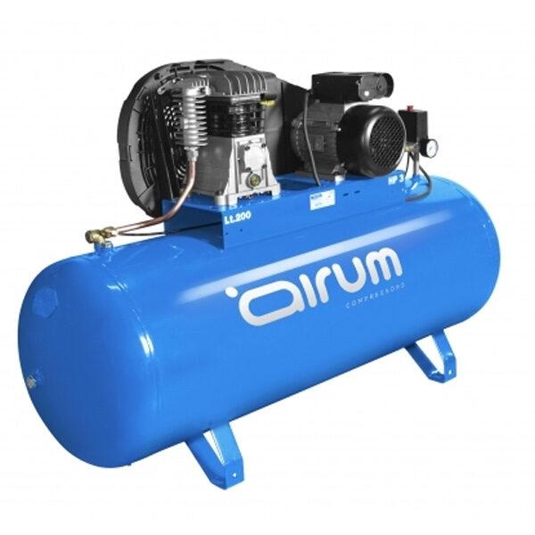 Compresor de aire Airum B2800B/200 FT3 Airum