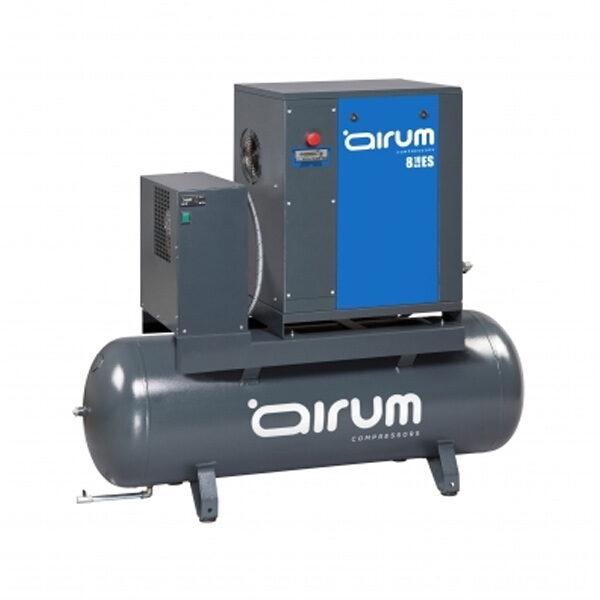 Compresor de aire Airum DBS 11-10-500 ES Airum