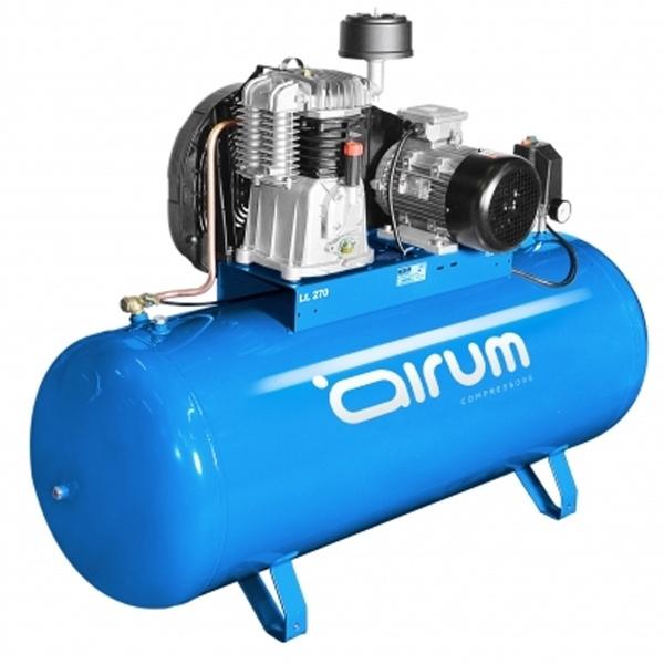 Compresor de aire Airum NB4/270 FT 5.5 Airum