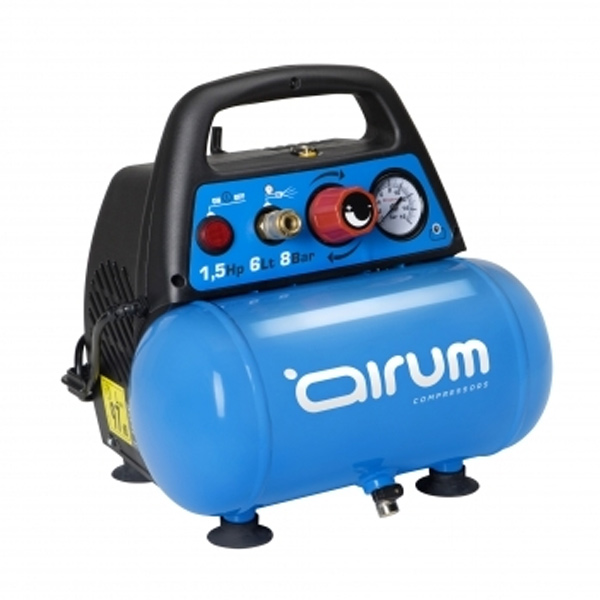 Compresor de aire Airum NEW VENTOL OL 195 Airum