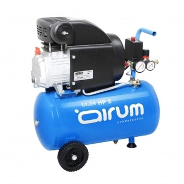 Compresor de aire Airum RC2/24 CM2 Airum