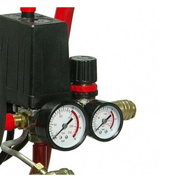 Compresor de aire Airum RC2/50 CM2 Airum