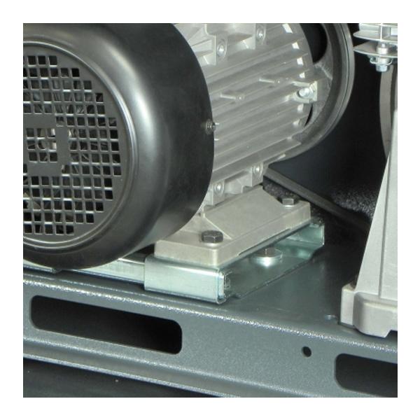 Compresor de aire NUAIR Airsil 2 NB5/5.5FT/270