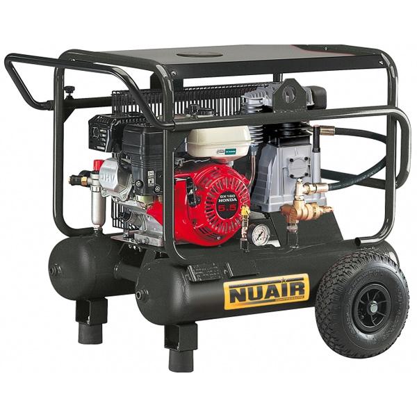 Compresor de aire NUAIR B3800/5.5S/10+10 Honda