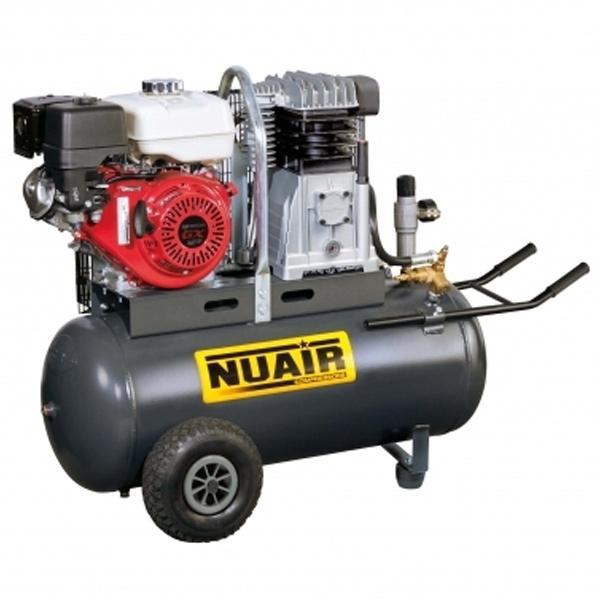 Compresor de aire NUAIR B3800/5.5S/100 Honda