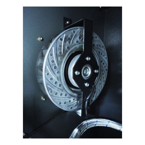 Compresor de aire NUAIR Mercury MECH 4.0-10-200 ES