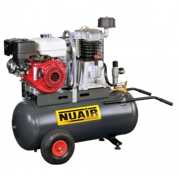 Compresor de aire NUAIR NB7/9S/100 Honda AP