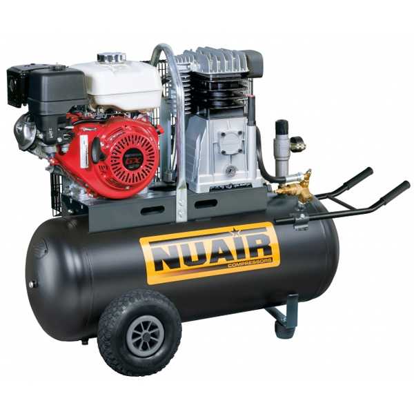 Compresor de aire NUAIR NB7/9S/100 Honda