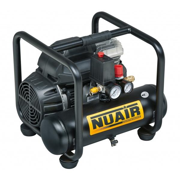 Compresor de aire NUAIR SIL-AIR 224/6 Nuair