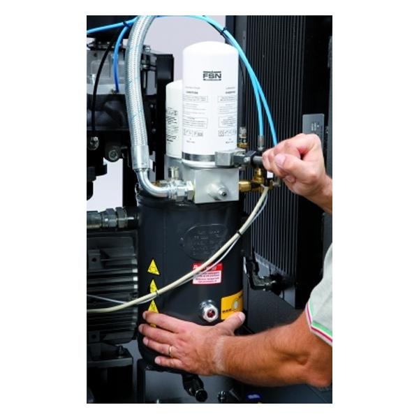 Compresor de aire NUAIR Sirio 15-10-500 ES