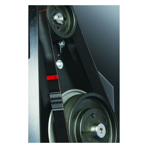 Compresor de aire NUAIR Sirio 8-10-500 ES
