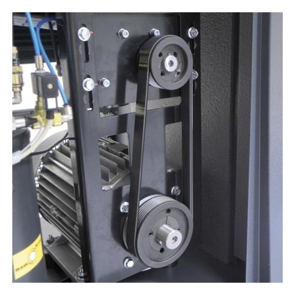 Compresor de aire NUAIR Star 11-10-500 ES