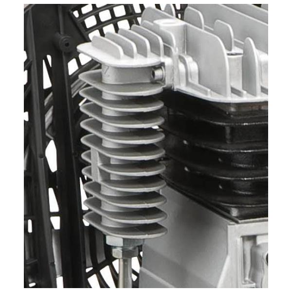 Compresor de aire Nuair B2800B/3M/50 Tech