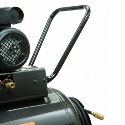 Compresor de aire Nuair B2800B/3T/200 Tech